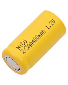 1/2AA-400 Battery