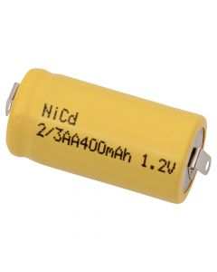 1/2AA-400WT Battery