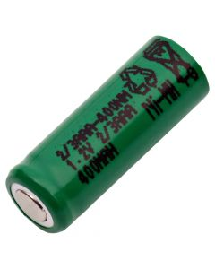 2/3AAA-400NM Battery
