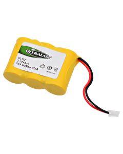 3-1/2AA-A Battery