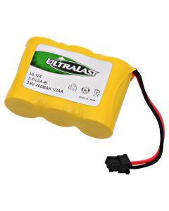 3-1/2AA-B Battery