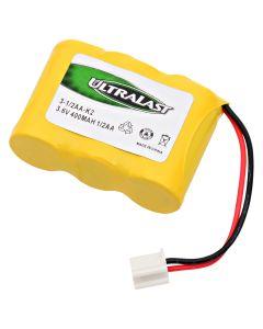 3-1/2AA-K2 Battery