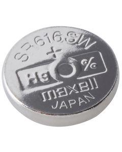 321 Battery