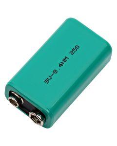 9V-8.4NM-250 Battery