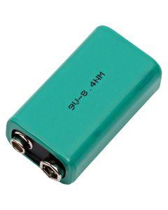 9V-8.4NM Battery