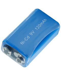 9V-8.4NCD Battery