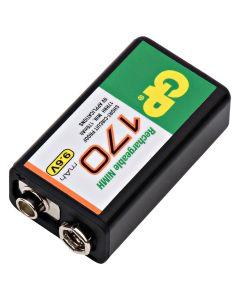 9V-9.6NMH-GP Battery