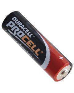 ALK-AA-DURPRO Battery - 24PK