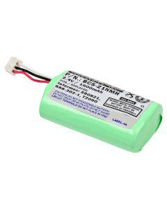 BCS-21NMH Battery
