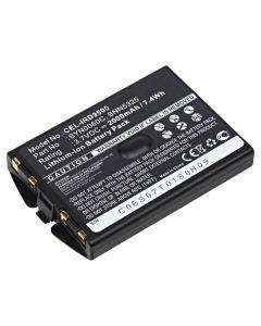 CEL-IRD9500 Battery