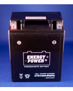BRP Rally ATV Battery - CTX14AH-BS