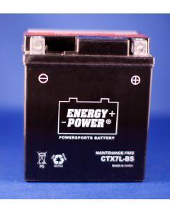 Aprilia Motorcycle Battery - CTX7L-BS