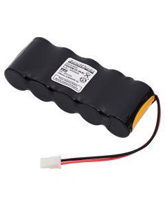 Applied Technology - Quamanalyzer Battery