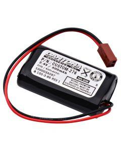 At-Lite - 100-3-86 REV 1 Battery