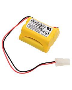 Aritech - DU140 Battery