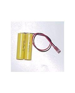 Atlight 2.4 Volt Emergency Lighting Battery