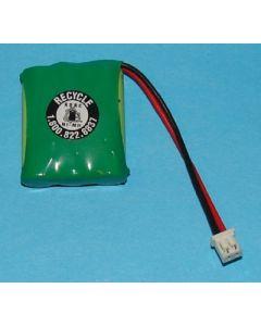BP20R Dogtra Receiver Battery