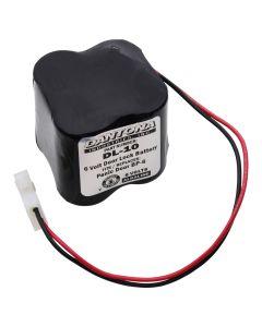 DL-10 Battery