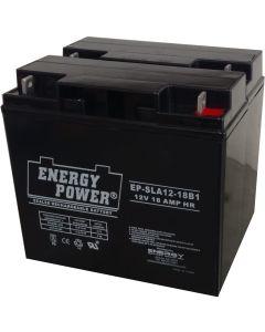 Draeger Medical Evita 2 Dura Ventilator Replacement Battery