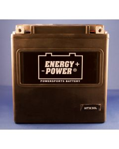 Harley Davidson FL, FLH Series 1340cc Motorcycle V-Twin Battery - HTX30L