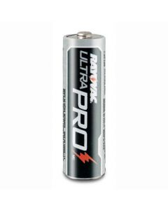 Ray-O-Vac AA Battery 8 pack