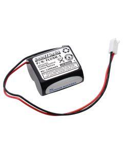 FLUSH-1 Battery