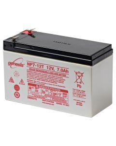 APC - BK500M Battery