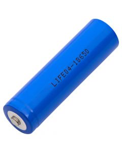 LIFEO4-18650 Battery
