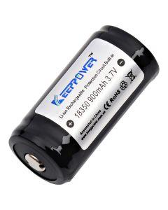 E-Cig - E-Pipe Battery