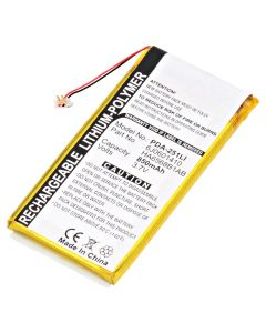 Samsung - SEC-YP5Z Battery