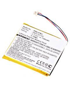 PDA-278LI Battery