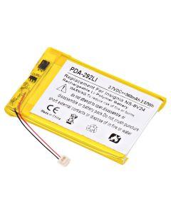 Insignia - E4H04-1-R Battery