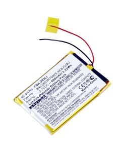 Creative - DVP-FL0001 Battery