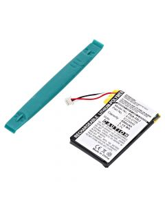 Apple - A1040 Battery