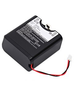 Sony - XDR-DS12IP Battery
