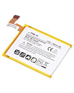 Amazon - Kindle 4 Battery