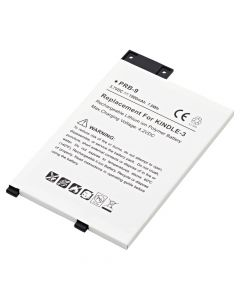 Amazon - D00901 Battery