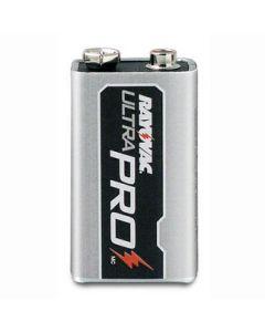 Ray-O-Vac 9V Battery 6 pack