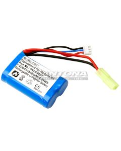 Battery For Revell Radio Control