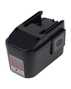 AEG - BS2E 9.6T Battery