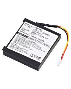 Logitech - MX Revolution Battery