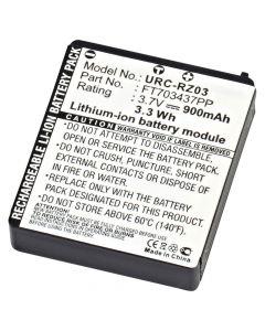 Razer - Mamba Wireless Mouse Battery